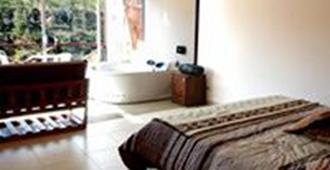 Munay Adventure Hostel - Γουαγιακίλ - Κρεβατοκάμαρα