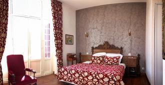 Villa l'Orante - Lourdes - Habitación