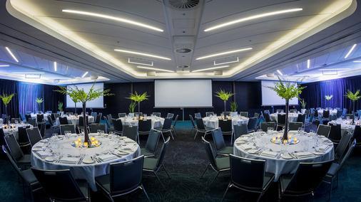 Parkroyal Darling Harbour, Sydney - Σίδνεϊ - Αίθουσα συνεδριάσεων