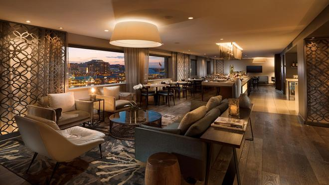 Parkroyal Darling Harbour - Sydney - Lounge