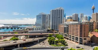Parkroyal Darling Harbour, Sydney - Sídney