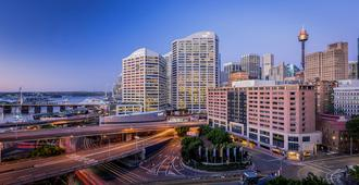Parkroyal Darling Harbour, Sydney - Sydney - Outdoors view
