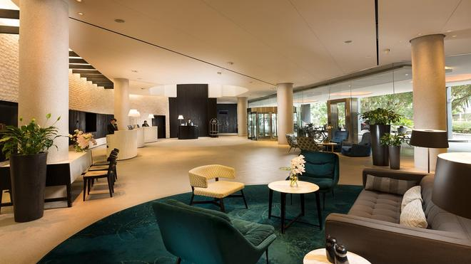 Parkroyal Darling Harbour - Sydney - Lobby