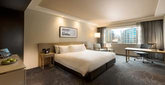Parkroyal Darling Harbour - Sydney - Bedroom