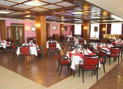 Hotel Tourist Grodno - Grodno - Restaurante