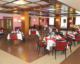 Hotel Tourist Grodno - Grodno - Restaurant