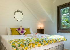 Lemongrass Lodge - Beau Vallon - Bedroom