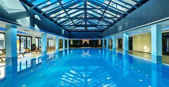 Saint George Palace - Bansko - Pool