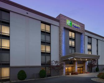 Holiday Inn Express Boston North-Woburn - Woburn - Building