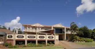 Highlander Motor Inn & Apartments - טוומבה