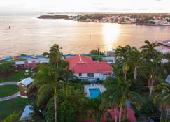 Harbour View Boutique Hotel & Yoga Retreat - Belize City - Utsikt