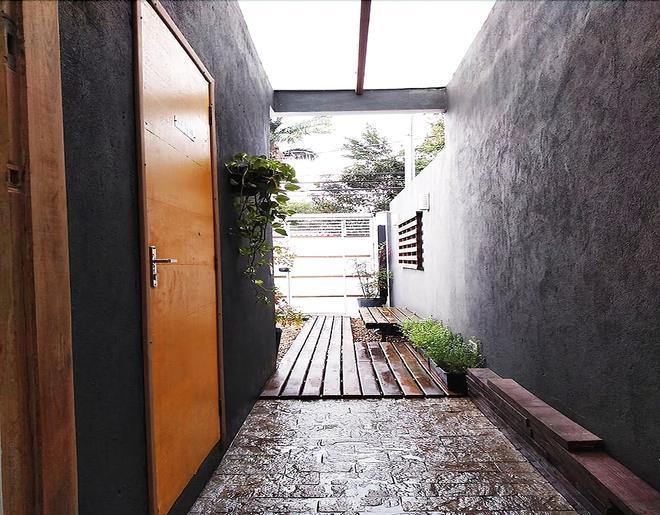 Hostel Brooklin - Sao Paulo - Outdoor view