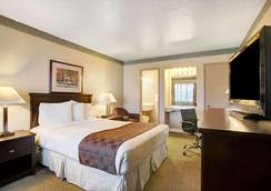 埃弗雷特城中央旅遊賓館 - 艾弗里特 - 埃弗里特 - 臥室