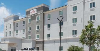 溫德姆豪森套房酒店 - 米德蘭 - 米德蘭(德克薩斯州)