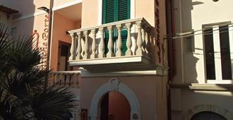 B&b Le Antiche Porte - Peschici - Building