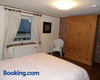 The Cottage - Amel - Bedroom