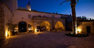 Hotel Eremo Della Giubiliana - Ragusa - Außenansicht