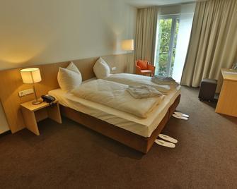 Ardey Hotel - Witten - Slaapkamer