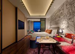 Hotel Indigo Singapore Katong - Singapur - Habitación