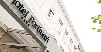 Hotel Portinari - Brügge