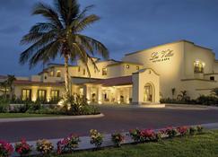 Las Villas Spa & Golf Resort By Estrella Del Mar - Mazatlán - Gebouw