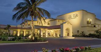 Las Villas Spa & Golf Resort By Estrella Del Mar - Mazatlán - Building