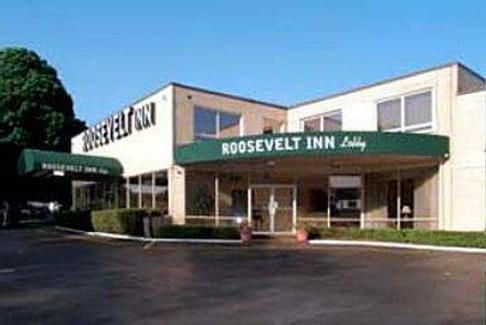 Roosevelt Inn - Philadelphia - Toà nhà
