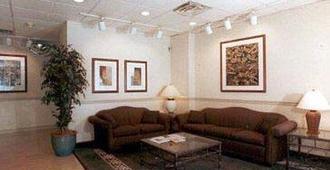 Roosevelt Inn - Philadelphia - Lobby