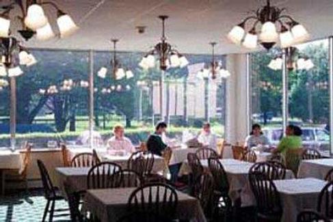 Roosevelt Inn - Philadelphia - Nhà hàng