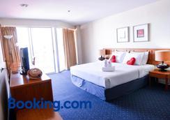 Sandy Spring Hotel - Pattaya - Bedroom