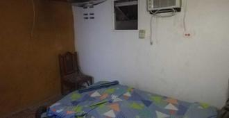 MI Ciudad Hostal - Cartagena - Bedroom