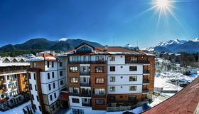 Predela 2 Holiday Apartments - Bansko - Building