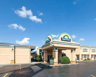 Days Inn by Wyndham Oklahoma City Fairground - Oklahoma City - Edificio