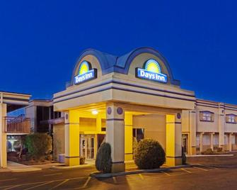Days Inn by Wyndham Oklahoma City Fairground - Oklahoma City - Budova