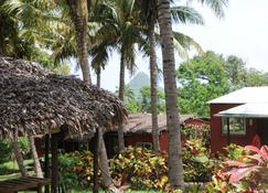 Hotel De La Baie - Antsiranana - Exterior