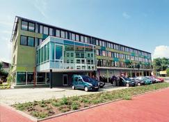 Atlantic Hotel Am Flötenkiel - Bremerhaven - Rakennus