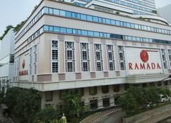 Ramada D'ma Bangkok - Bangkok - Building