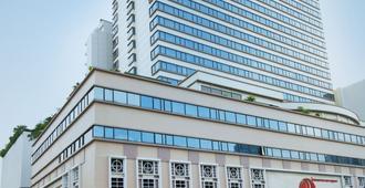 曼谷華美達迪瑪閣酒店 - 曼谷 - 建築