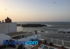 Home with a sea view - Essaouira - Outdoors view
