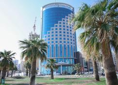Grand Hotel - Kuwait City - Building