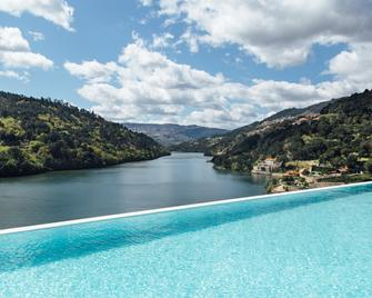 Douro Royal Valley Hotel & Spa - Baiao - Pool