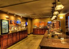Holiday Inn Express & Suites Sioux City - Southern Hills - Су-Сіті - Buffet