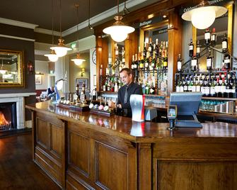 瓦伊河畔羅斯皇家酒店 - 懷河畔羅斯 - 瓦伊河畔羅斯 - 酒吧