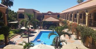 Hacienda Suites Loreto - Лорето
