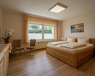 Pension Margarethe - Biedenkopf - Slaapkamer