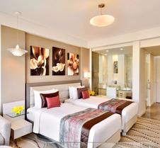 班加羅爾公園廣場酒店 - 邦加羅爾