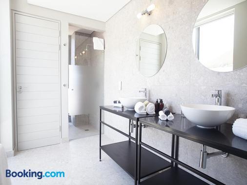 Villa Zest Boutique Hotel - Cape Town - Bathroom