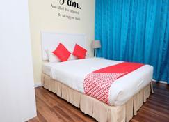 OYO 762 Ty Hotel - Kuala Terengganu - Habitación