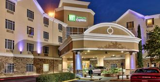 Holiday Inn Express Hotel & Suites Houston-Downtown Conv Ctr, An IHG Hotel - יוסטון - בניין