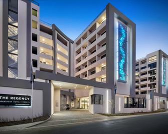 The Regency Apartment Hotel Menlyn - Pretoria - Gebouw